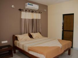 PASQUINA BEACH VIEW Hotel, guest house in Baga