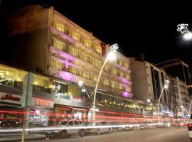 Tokat Royal Hotel, hotel in Tokat
