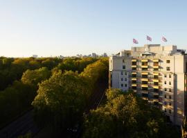 The Dorchester - Dorchester Collection, hotel near Buckingham Palace, London