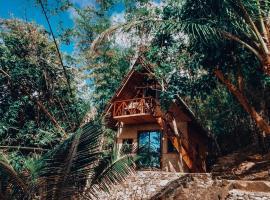 Cocovana Beach Resort, resort in Busuanga