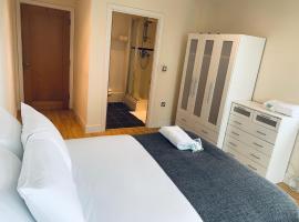 Capital Stay London Docklands, bed & breakfast Lontoossa