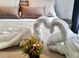 Appart Hotel Tanger Paname, apartment in Tangier