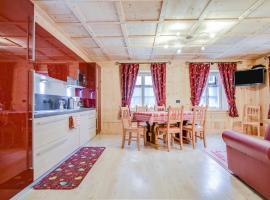 Cesa San Florian - Appartamento 1, apartment in Canazei