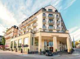 Maison Messmer - ein Mitglied der Hommage Luxury Hotels Collection, Hotel in Baden-Baden