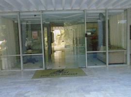 Apart mobiliado próximo ao fórum Imbuí, metrô , extra e unifacs., hotel near Barradão, Salvador