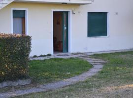 Cedro Venice Apartment, hotel en Mira