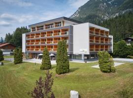 Residenz 154, hotel in Achenkirch
