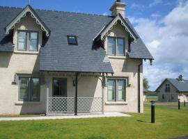 Superior Lodge @ Lough Erne Golf Village, hotel in Enniskillen