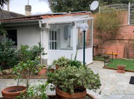 Resort Dependance di Villa Rosa Maria, hotel in Savona
