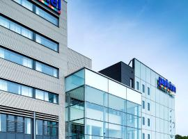 Park Inn by Radisson Liege Airport, hotel near Liege Airport - LGG,
