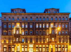 Radisson Blu Hotel Prague, hotel in Prague