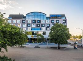 Park Inn by Radisson Danube Bratislava, hotel in Bratislava