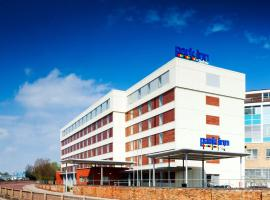 Park Inn by Radisson Peterborough, hotel in Peterborough