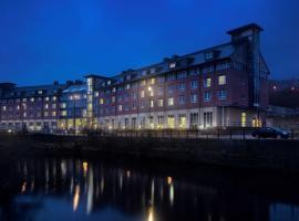 Radisson Blu Hotel, Durham, hotel in Durham