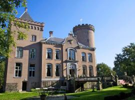 Kasteel Sterkenburg, hotel in Driebergen
