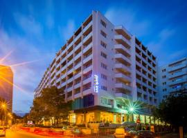 Park Inn by Radisson Bucharest Hotel & Residence, hotel in Bucharest