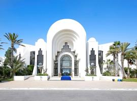 Radisson Blu Palace Resort & Thalasso, Djerba, hotel near Djerba–Zarzis International Airport - DJE, Houmt Souk