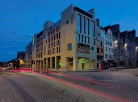 Radisson Collection Hotel, Royal Mile Edinburgh, hotel in Princes Street, Edinburgh