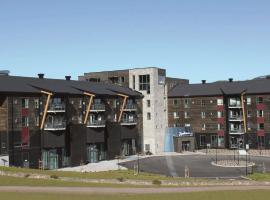 Radisson Blu Resort, Trysil, hotel with jacuzzis in Trysil