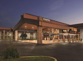 Country Inn & Suites by Radisson, Indianapolis East, IN, hotel in Indianapolis
