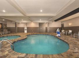 Country Inn & Suites by Radisson, Savannah Midtown, GA, Hotel in Savannah