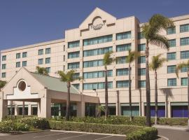 Country Inn & Suites by Radisson, San Diego North, CA, hotel in Mira Mesa