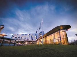 Radisson Blu Hotel, Trondheim Airport, hotel near Trondheim Airport - TRD,
