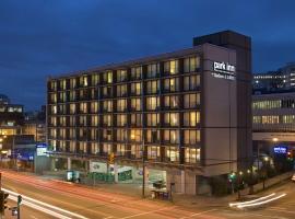 Park Inn & Suites by Radisson, отель в городе Ванкувер