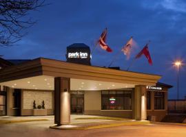 Park Inn by Radisson Toronto-Markham, hotel em Markham