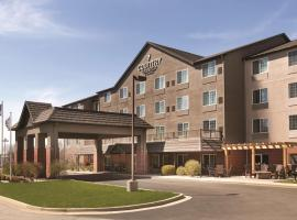 Country Inn & Suites by Radisson, Indianapolis Airport South, IN, hotel near Indianapolis International Airport - IND,