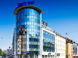 Park Inn by Radisson Nürnberg, hotel in Nürnberg