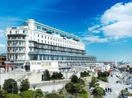 Park Inn by Radisson Palace, hotel near London Southend Airport - SEN,