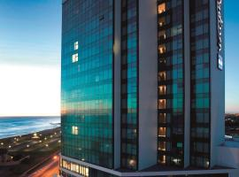 Radisson Blu Hotel, Port Elizabeth, hotel in Port Elizabeth