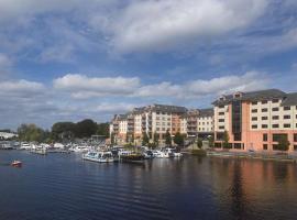 Radisson Blu Hotel, Athlone, hotel in Athlone