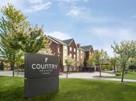 Country Inn & Suites by Radisson, Novi, MI, hotel in Novi
