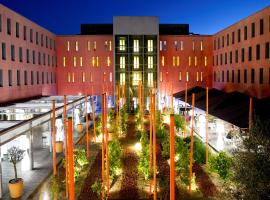 Radisson Blu Hotel Toulouse Airport, hotel in Blagnac