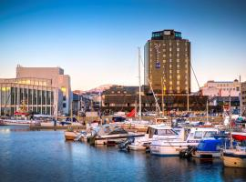 Radisson Blu Hotel Bodø, hotell i Bodø