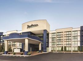 Radisson Hotel Lenexa Overland Park, hotel in Lenexa