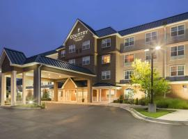Country Inn & Suites by Radisson, Baltimore North, MD, hotel in White Marsh