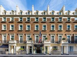 Radisson Blu Edwardian Sussex Hotel, London, hotel in London