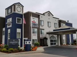 Country Inn & Suites by Radisson, San Carlos, CA, hotel in San Carlos
