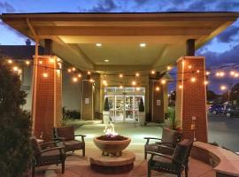 Country Inn & Suites by Radisson, Rochester-Pittsford/Brighton, NY, family hotel in Rochester
