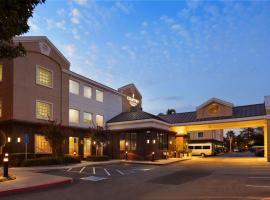 Country Inn & Suites by Radisson, San Jose International Airport, CA, hotel in San Jose