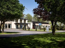 Radisson BLU Hotel and Spa, Limerick, Hotel in Limerick