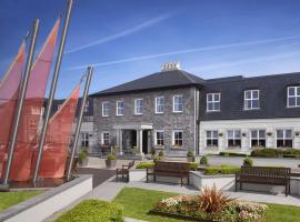 Radisson BLU Hotel & Spa, Sligo, hotel in Sligo