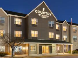Country Inn & Suites by Radisson, Kearney, NE, hotel in Kearney