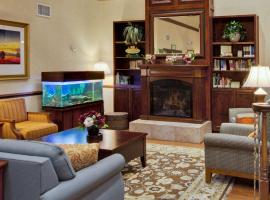 Country Inn & Suites by Radisson, Port Charlotte, FL, hotel in Port Charlotte