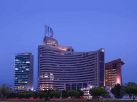 Symphony Style Hotel Kuwait, hotel in Kuwait