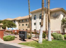 Country Inn & Suites by Radisson, Phoenix Airport, AZ, hotel near Phoenix Sky Harbor International Airport - PHX, Phoenix