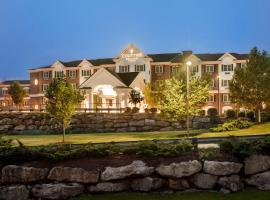 Country Inn & Suites by Radisson, Manchester Airport, NH, hotel in Bedford